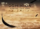 """Dominion"" - Movie Poster (xs thumbnail)"