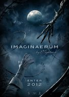 Imaginaerum - Movie Poster (xs thumbnail)