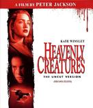 Heavenly Creatures - Blu-Ray cover (xs thumbnail)
