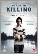 """Forbrydelsen III"" - British DVD cover (xs thumbnail)"