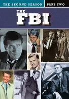 """The F.B.I."" - DVD cover (xs thumbnail)"
