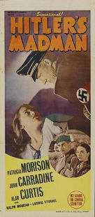 Hitler's Madman - Australian Movie Poster (xs thumbnail)