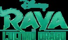 Raya and the Last Dragon - Italian Logo (xs thumbnail)