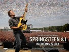 Springsteen & I - British Movie Poster (xs thumbnail)