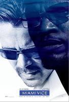 Miami Vice - Movie Poster (xs thumbnail)