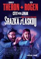 Long Shot - Czech Movie Poster (xs thumbnail)