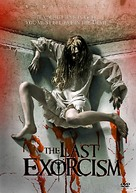 The Last Exorcism - Movie Cover (xs thumbnail)