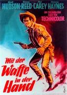 Gun Fury - German Movie Poster (xs thumbnail)