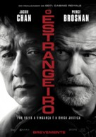 The Foreigner - Portuguese Movie Poster (xs thumbnail)