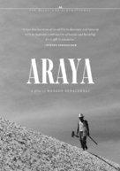 Araya - DVD movie cover (xs thumbnail)