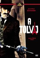 Voleur, Le - Hungarian Movie Cover (xs thumbnail)