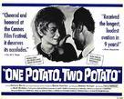One Potato, Two Potato - Movie Poster (xs thumbnail)