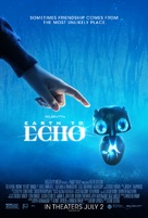Earth to Echo - Theatrical movie poster (xs thumbnail)