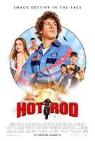 Hot Rod - Movie Poster (xs thumbnail)