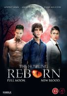 The Howling: Reborn - Danish Movie Cover (xs thumbnail)