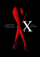 X - Movie Poster (xs thumbnail)