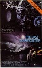 The Last Starfighter - Swedish Movie Poster (xs thumbnail)