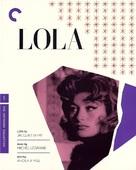 Lola - Blu-Ray movie cover (xs thumbnail)