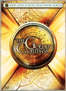 The Golden Compass - Movie Cover (xs thumbnail)