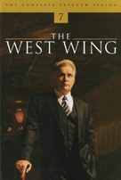 """The West Wing"" - Movie Cover (xs thumbnail)"