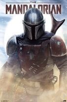"""The Mandalorian"" - Movie Poster (xs thumbnail)"