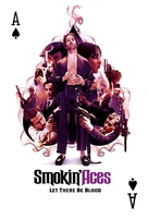 Smokin' Aces - DVD cover (xs thumbnail)