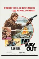 Tony Arzenta - Movie Poster (xs thumbnail)