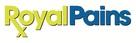 """Royal Pains"" - Logo (xs thumbnail)"