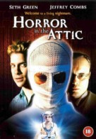 The Attic Expeditions - British Movie Cover (xs thumbnail)