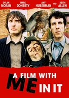 A Film with Me in It - DVD cover (xs thumbnail)