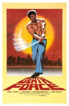 Death Force - Movie Poster (xs thumbnail)
