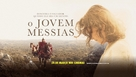 The Young Messiah - Brazilian Movie Poster (xs thumbnail)