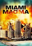 Miami Magma - Swedish DVD cover (xs thumbnail)