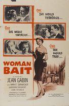 Maigret tend un piège - Movie Poster (xs thumbnail)