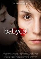 Babycall - Norwegian Movie Poster (xs thumbnail)