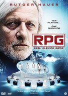 Real Playing Game - Dutch DVD cover (xs thumbnail)