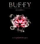 """Buffy the Vampire Slayer"" - British Blu-Ray movie cover (xs thumbnail)"