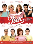 Foon - French Movie Poster (xs thumbnail)