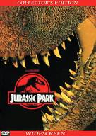 Jurassic Park - Movie Cover (xs thumbnail)