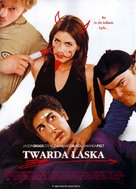 Saving Silverman - Polish Movie Poster (xs thumbnail)