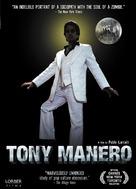 Tony Manero - Movie Cover (xs thumbnail)