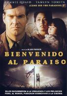 Come See the Paradise - Spanish DVD cover (xs thumbnail)