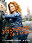 """""""The Mysteries of Laura"""" - Movie Poster (xs thumbnail)"""