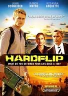 Hardflip - DVD cover (xs thumbnail)