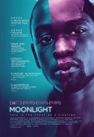 Moonlight - Movie Poster (xs thumbnail)