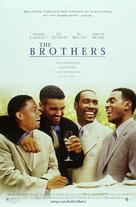 The Brothers - poster (xs thumbnail)