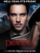 """Dracula"" - Movie Poster (xs thumbnail)"
