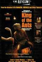 King Of The Ants - Movie Poster (xs thumbnail)