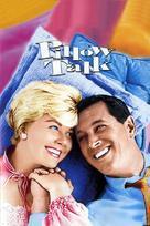 Pillow Talk - VHS movie cover (xs thumbnail)