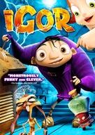 Igor - DVD cover (xs thumbnail)